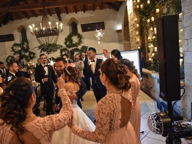 Il matrimonio di Giuseppe e Simona a Lentini, Siracusa 2