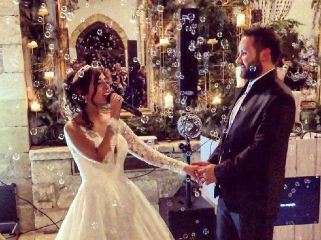 Il matrimonio di Giuseppe e Simona a Lentini, Siracusa 4