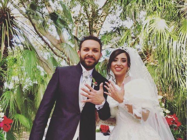 Il matrimonio di Giuseppe e Simona a Lentini, Siracusa 5
