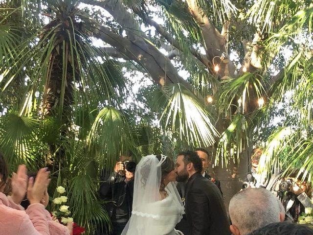 Il matrimonio di Giuseppe e Simona a Lentini, Siracusa 7