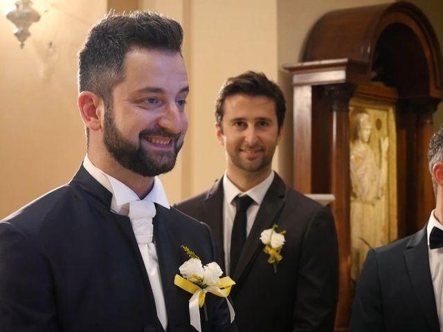 Il matrimonio di Lorenzo e Giusi a Gubbio, Perugia 9