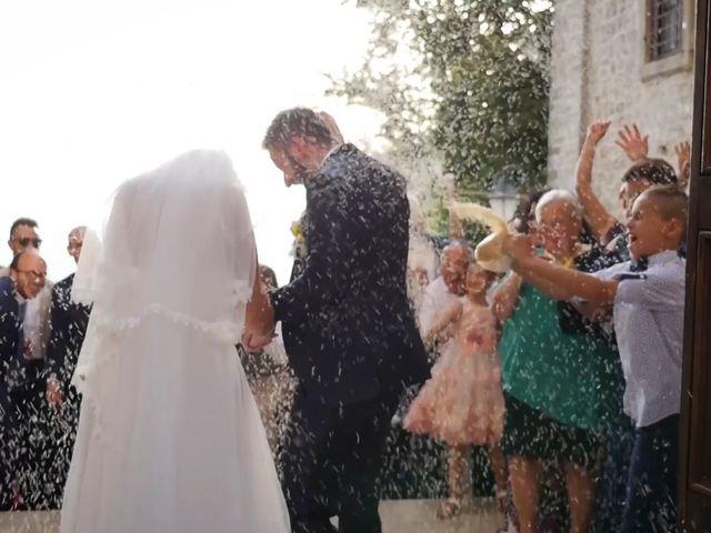 Il matrimonio di Lorenzo e Giusi a Gubbio, Perugia 12