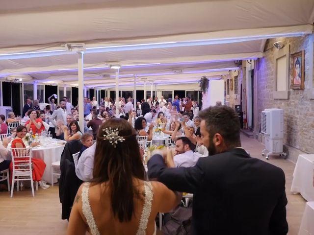 Il matrimonio di Lorenzo e Giusi a Gubbio, Perugia 22