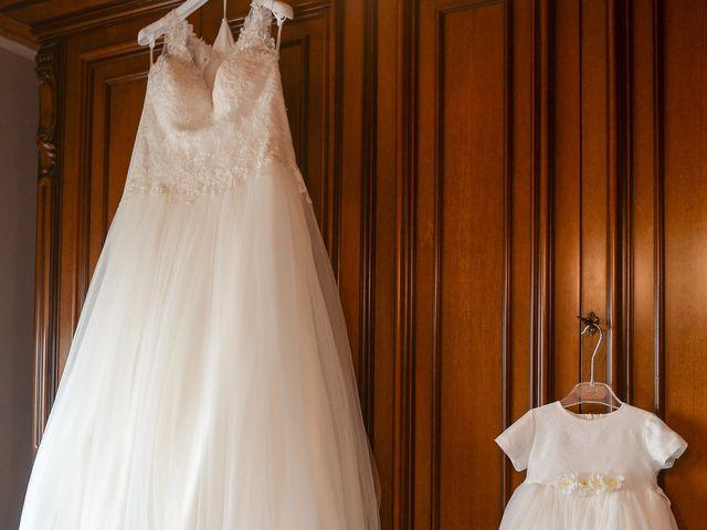Il matrimonio di Simone e Anna a Maracalagonis, Cagliari 7