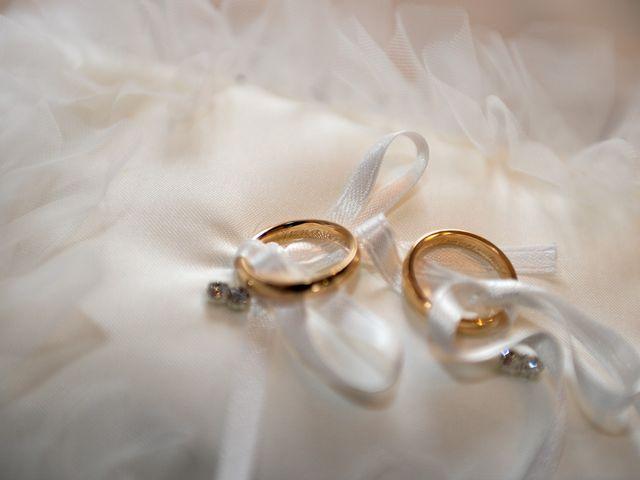 Il matrimonio di Simone e Anna a Maracalagonis, Cagliari 9