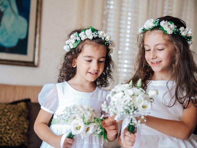 Il matrimonio di Carmine e Antonietta a Grassano, Matera 4