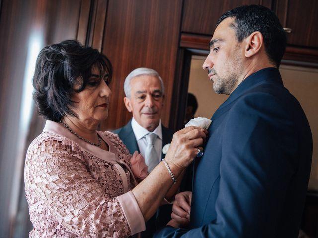 Il matrimonio di Carmine e Antonietta a Grassano, Matera 10