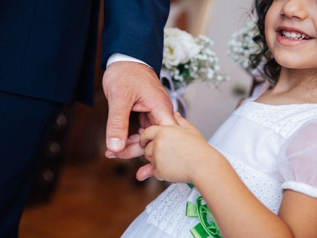 Il matrimonio di Carmine e Antonietta a Grassano, Matera 12