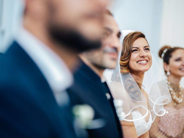 Il matrimonio di Carmine e Antonietta a Grassano, Matera 23