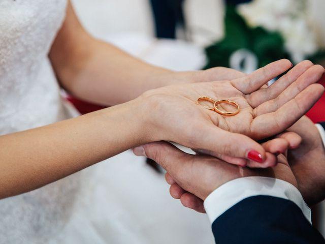 Il matrimonio di Carmine e Antonietta a Grassano, Matera 25
