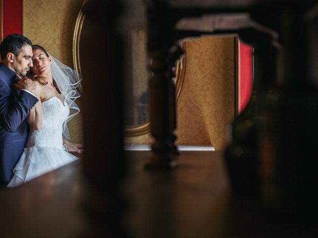 Il matrimonio di Carmine e Antonietta a Grassano, Matera 34