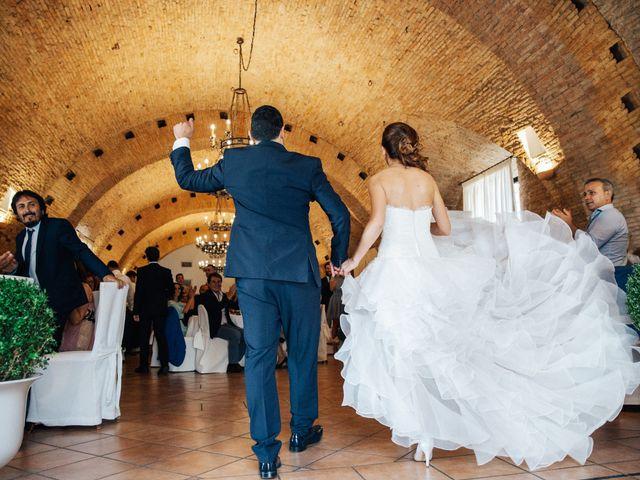 Il matrimonio di Carmine e Antonietta a Grassano, Matera 40