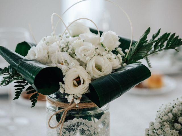 Il matrimonio di Carmine e Antonietta a Grassano, Matera 45