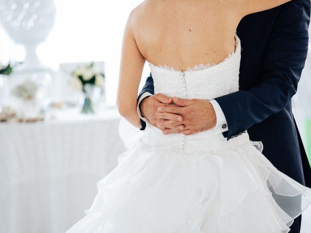 Il matrimonio di Carmine e Antonietta a Grassano, Matera 46