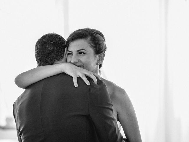 Il matrimonio di Carmine e Antonietta a Grassano, Matera 47