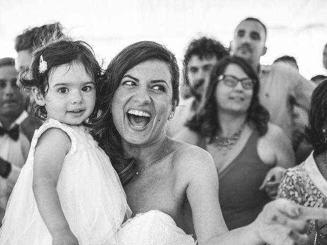Il matrimonio di Carmine e Antonietta a Grassano, Matera 49