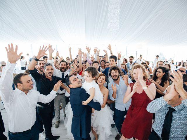 Il matrimonio di Carmine e Antonietta a Grassano, Matera 51