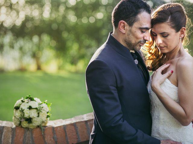 Il matrimonio di Carmine e Antonietta a Grassano, Matera 53