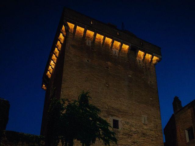 Il matrimonio di Carmine e Antonietta a Grassano, Matera 56