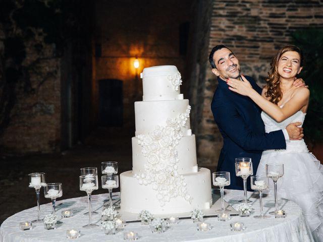 Il matrimonio di Carmine e Antonietta a Grassano, Matera 58