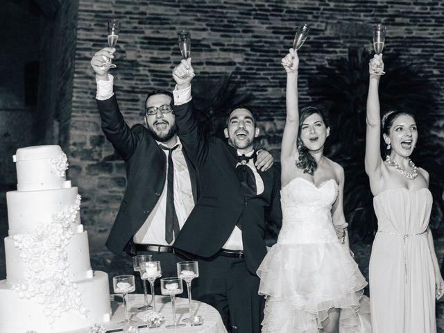 Il matrimonio di Carmine e Antonietta a Grassano, Matera 59