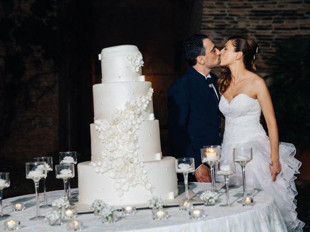 Il matrimonio di Carmine e Antonietta a Grassano, Matera 60