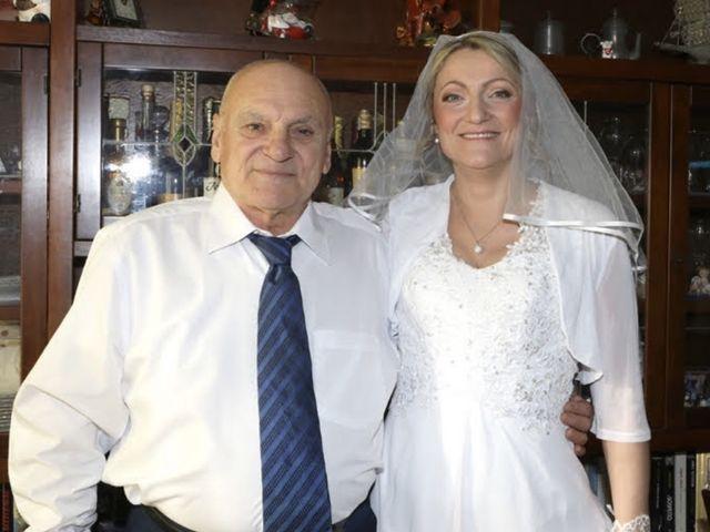 Il matrimonio di Gianni e Rosa a Rho, Milano 1