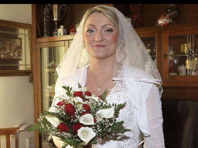Il matrimonio di Gianni e Rosa a Rho, Milano 6
