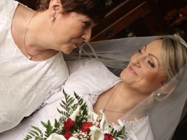 Il matrimonio di Gianni e Rosa a Rho, Milano 2