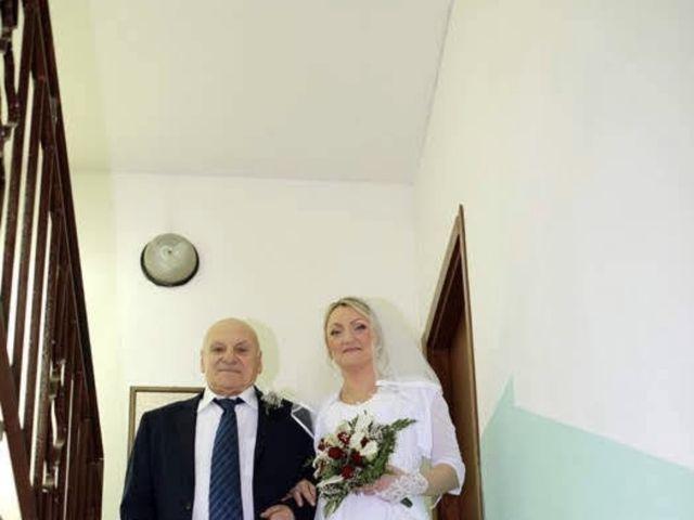 Il matrimonio di Gianni e Rosa a Rho, Milano 8