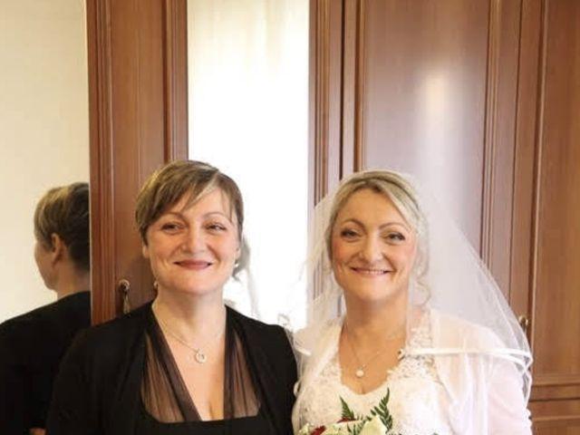 Il matrimonio di Gianni e Rosa a Rho, Milano 9
