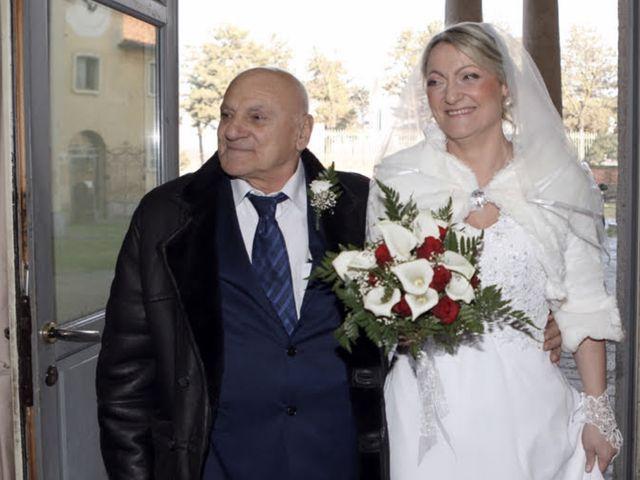 Il matrimonio di Gianni e Rosa a Rho, Milano 12