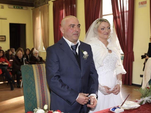 Il matrimonio di Gianni e Rosa a Rho, Milano 13