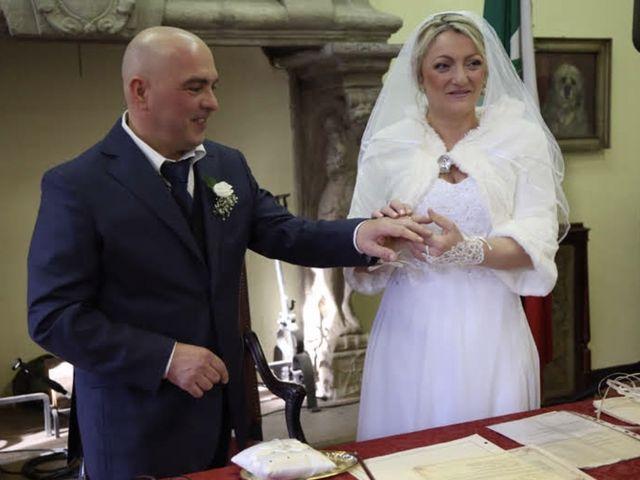 Il matrimonio di Gianni e Rosa a Rho, Milano 14