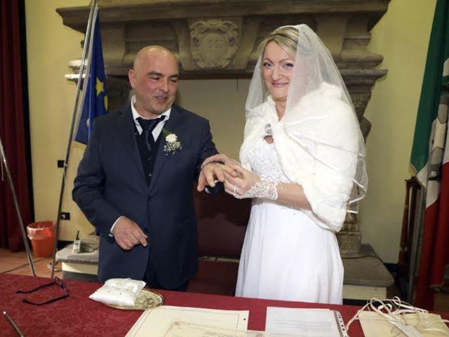 Il matrimonio di Gianni e Rosa a Rho, Milano 15