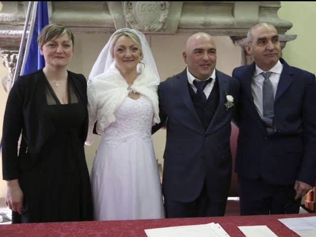 Il matrimonio di Gianni e Rosa a Rho, Milano 16