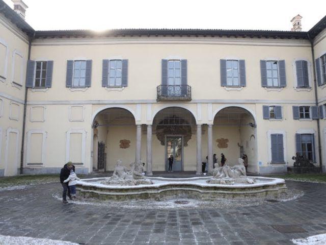 Il matrimonio di Gianni e Rosa a Rho, Milano 19