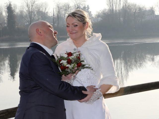Il matrimonio di Gianni e Rosa a Rho, Milano 22
