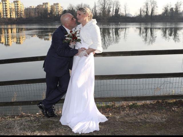 Il matrimonio di Gianni e Rosa a Rho, Milano 23