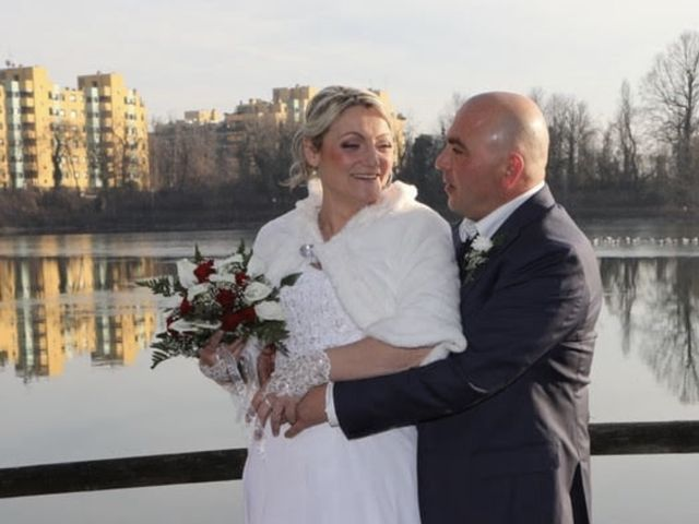Il matrimonio di Gianni e Rosa a Rho, Milano 24
