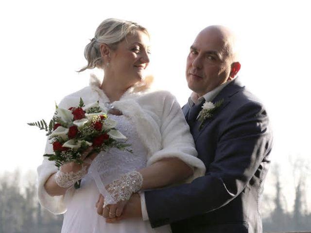 Il matrimonio di Gianni e Rosa a Rho, Milano 25
