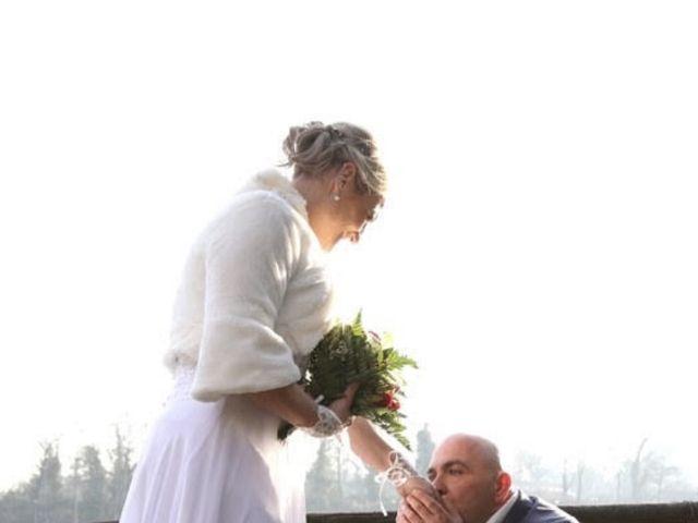 Il matrimonio di Gianni e Rosa a Rho, Milano 26