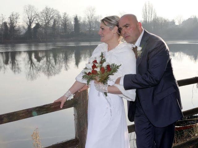Il matrimonio di Gianni e Rosa a Rho, Milano 28