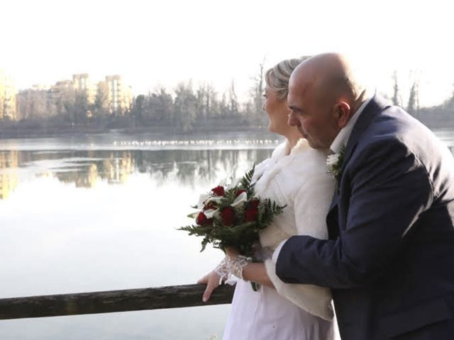 Il matrimonio di Gianni e Rosa a Rho, Milano 29