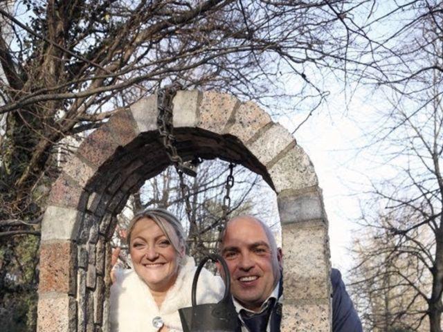 Il matrimonio di Gianni e Rosa a Rho, Milano 30