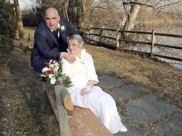 Il matrimonio di Gianni e Rosa a Rho, Milano 31