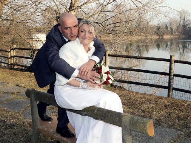 Il matrimonio di Gianni e Rosa a Rho, Milano 33
