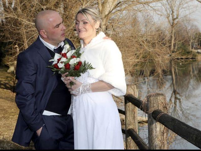 Il matrimonio di Gianni e Rosa a Rho, Milano 34