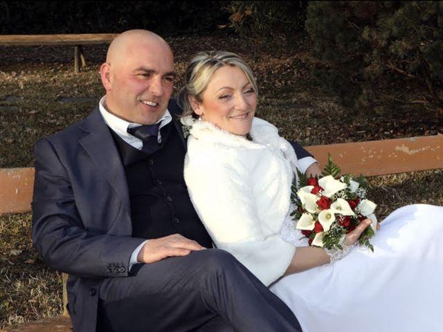 Il matrimonio di Gianni e Rosa a Rho, Milano 35