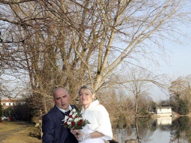 Il matrimonio di Gianni e Rosa a Rho, Milano 36